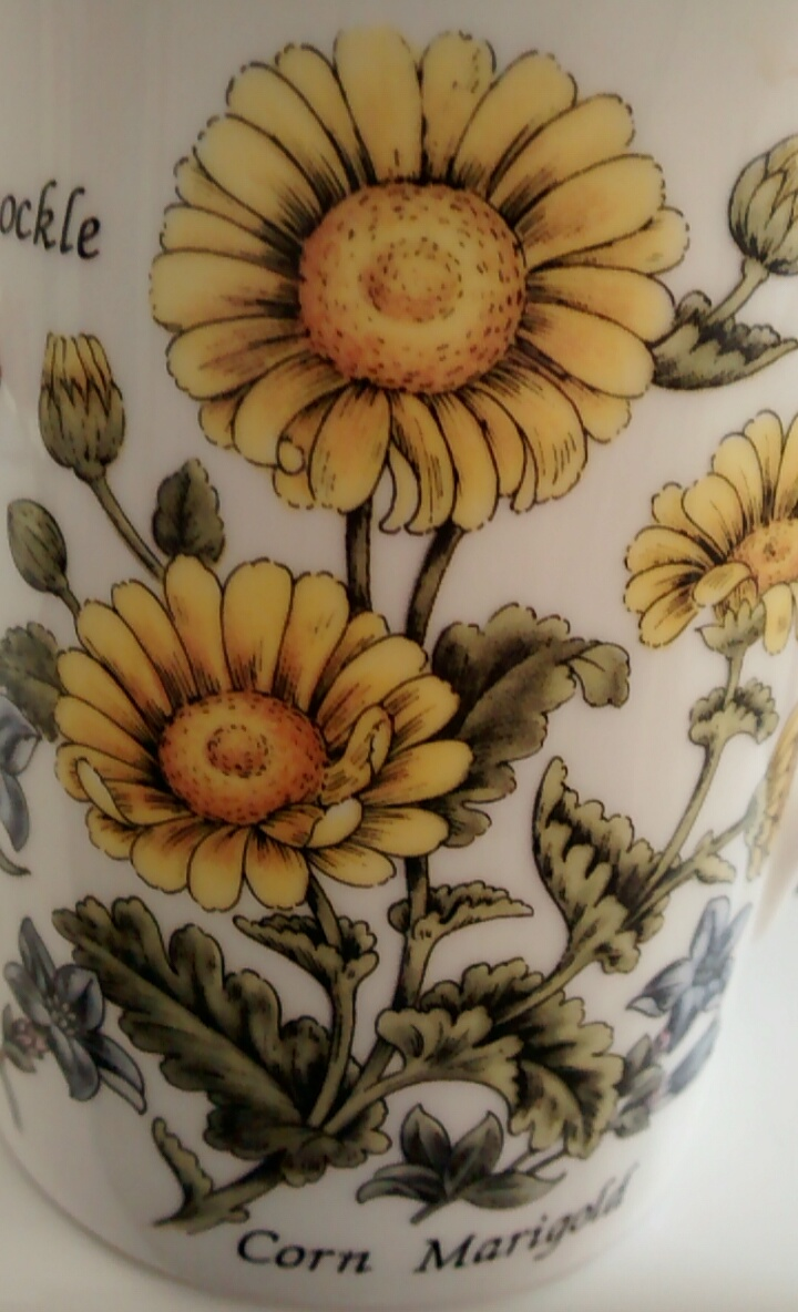 belle illustration avec le thé 26