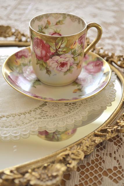 belle image avec du thé 14