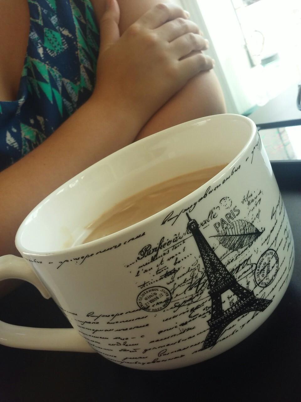 belle photo de thé à voir 03