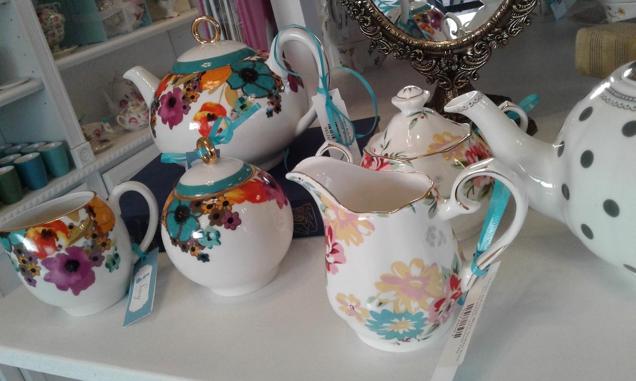 belle photo de thé à voir 17