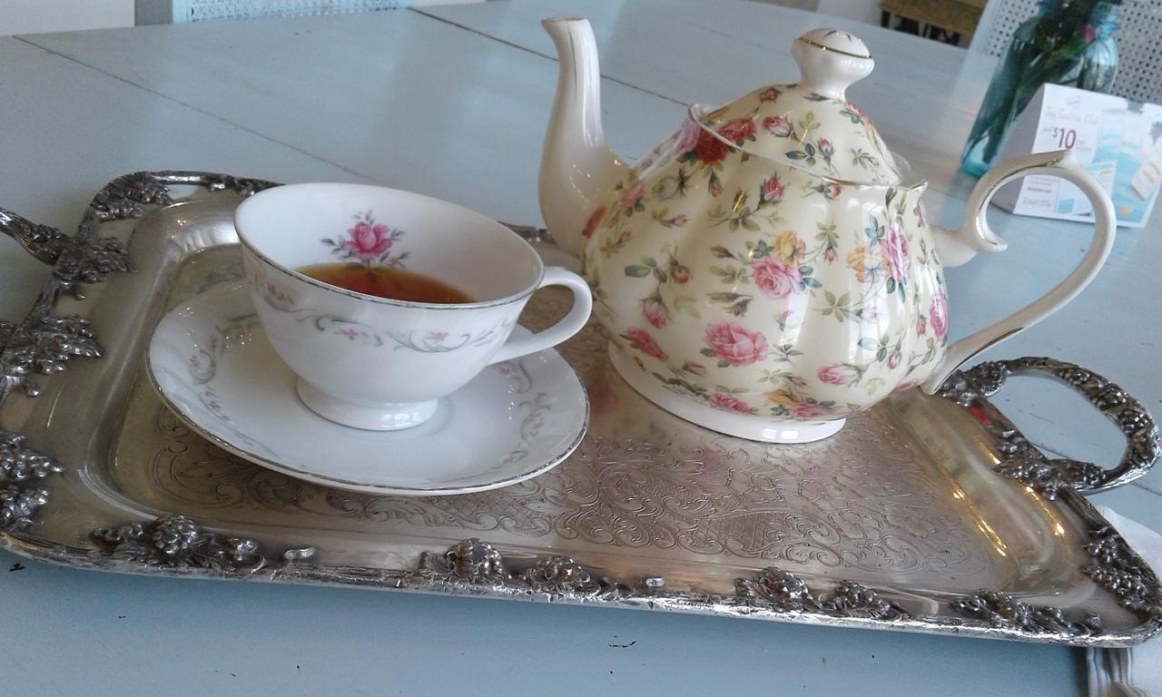 belle photo de thé à voir 23