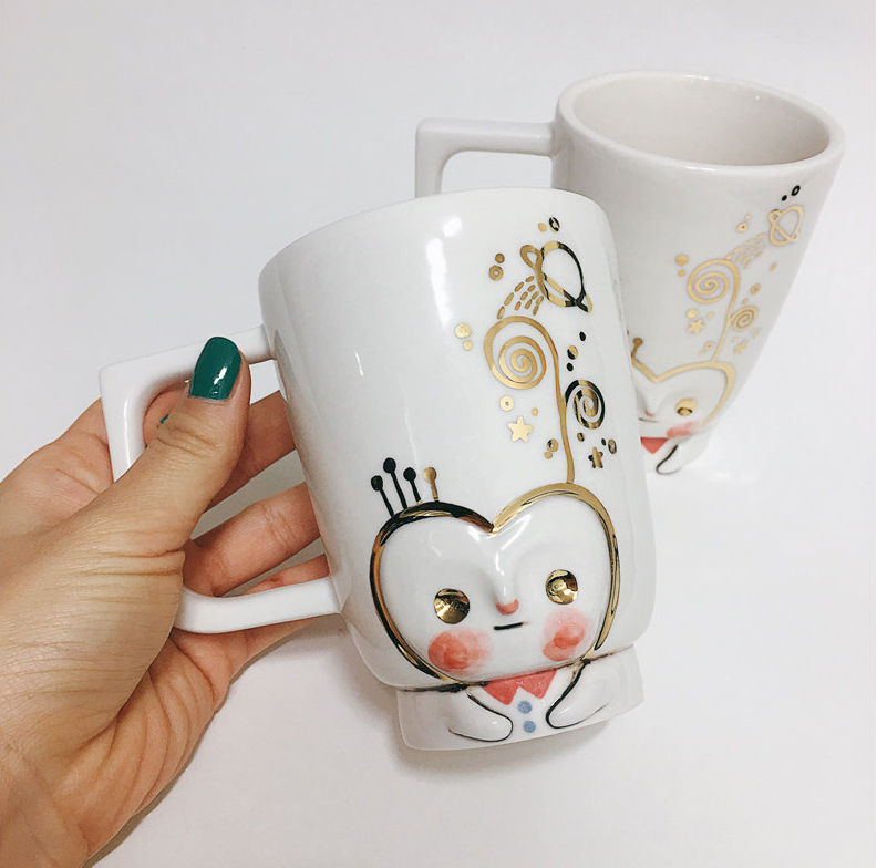 boire une tasse de thé pour une bonne journée 06