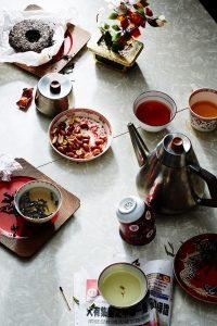 commencer la journée avec une bonne tasse de thé en photo 07