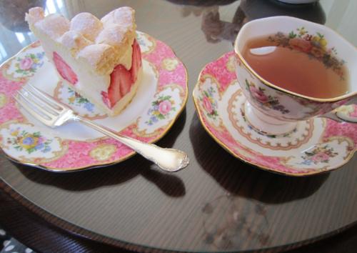 image avec du thé numéro02