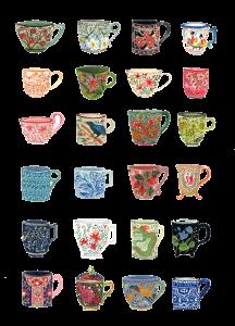 image avec du thé numéro06