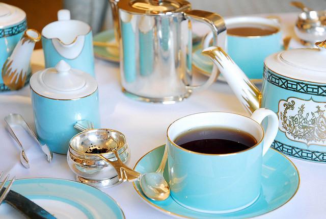 image avec du thé numéro16