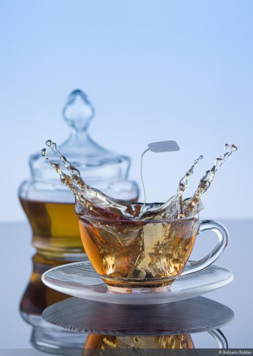 image avec du thé numéro18