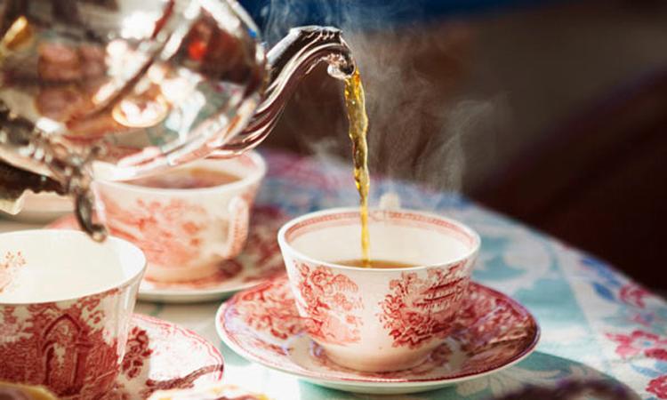 image avec du thé numéro24