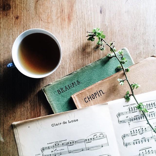 invitation à boire un thé en image 17