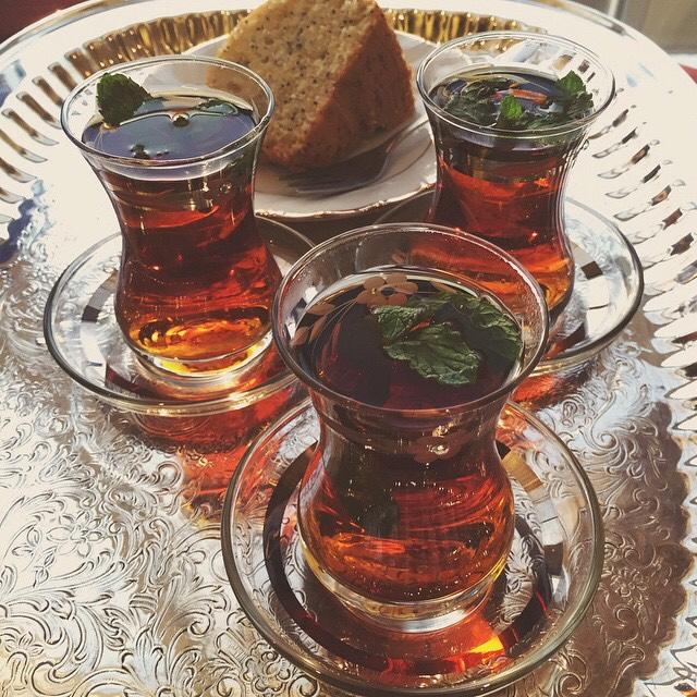 invitation à boire un thé en image 18