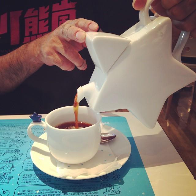 invitation à boire un thé en image 31