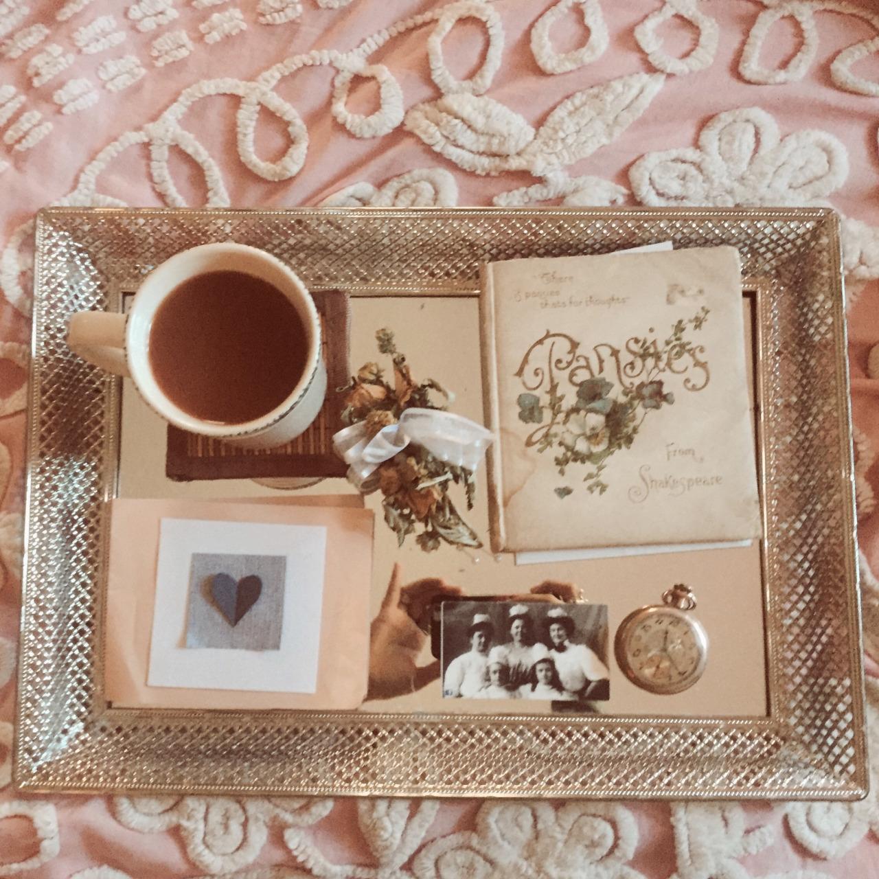 jolie illustration autour du thé 07