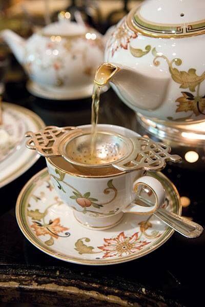 le plaisir du thé en image 10
