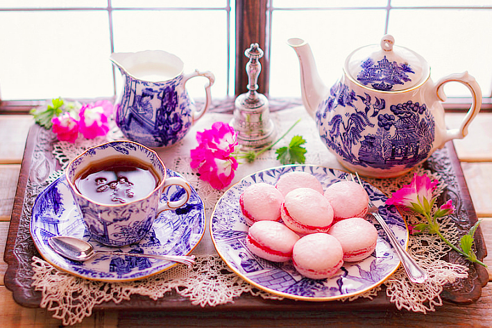 le plaisir du thé en image 28