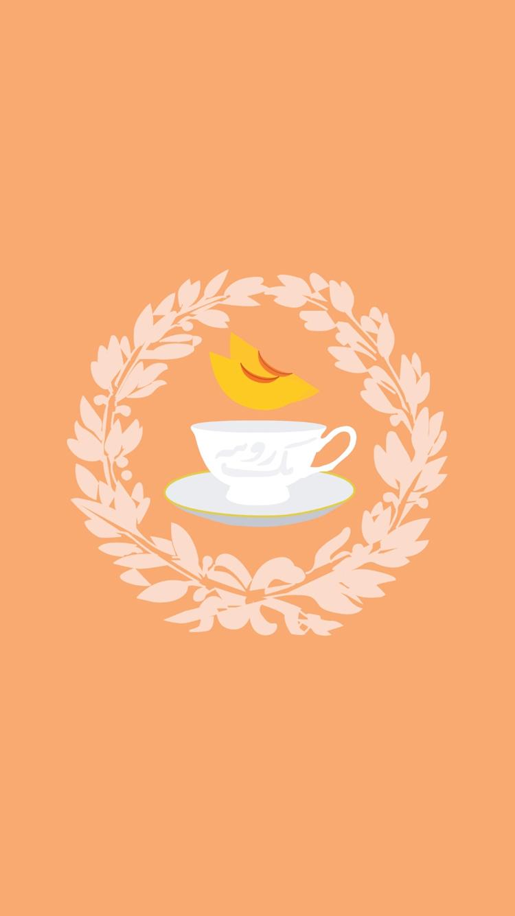 le thé en image à partager 09