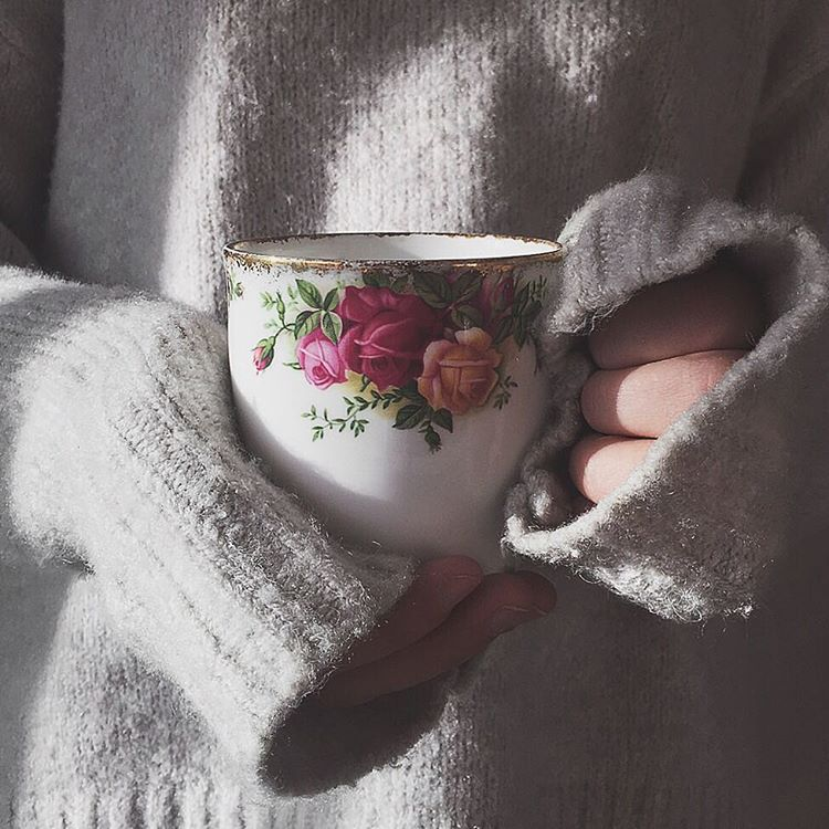 le thé en image à partager 26
