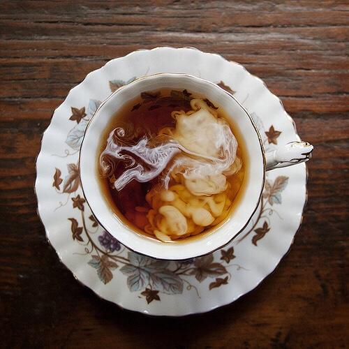 le thé vaut mille calins 12