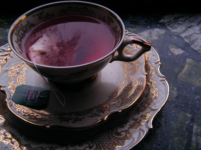 photo de thé jolie comme tout 10