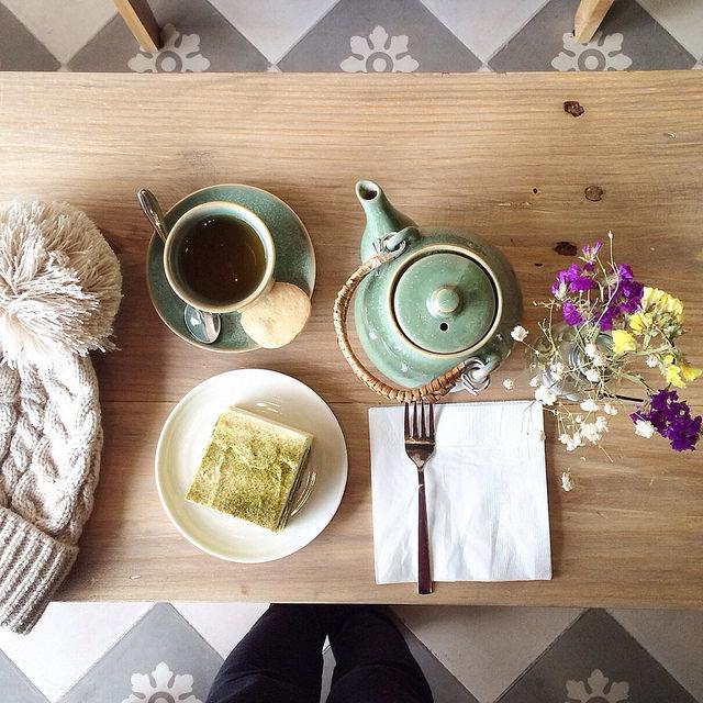 photo qui donne envie de boire du thé 09