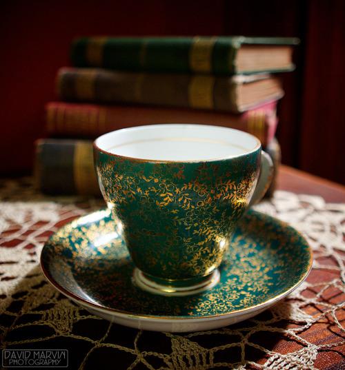 photo qui donne envie de boire du thé 12