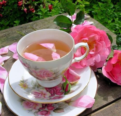 photo qui donne envie de boire du thé 14
