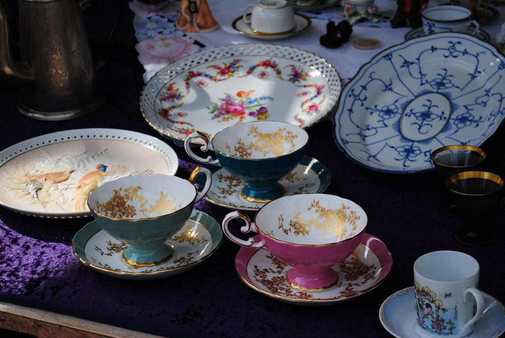 photo qui donne envie de boire du thé 17