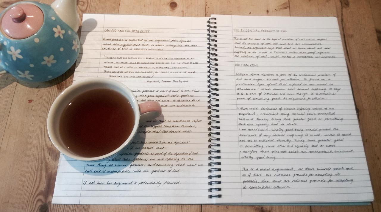 rien ne vaut un thé pour commencer la journée 10
