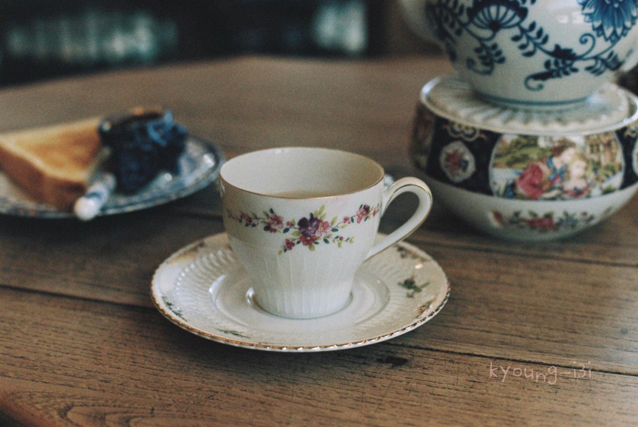 rien ne vaut un thé pour commencer la journée 14