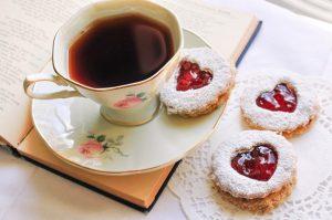 rien ne vaut un thé pour commencer la journée 21