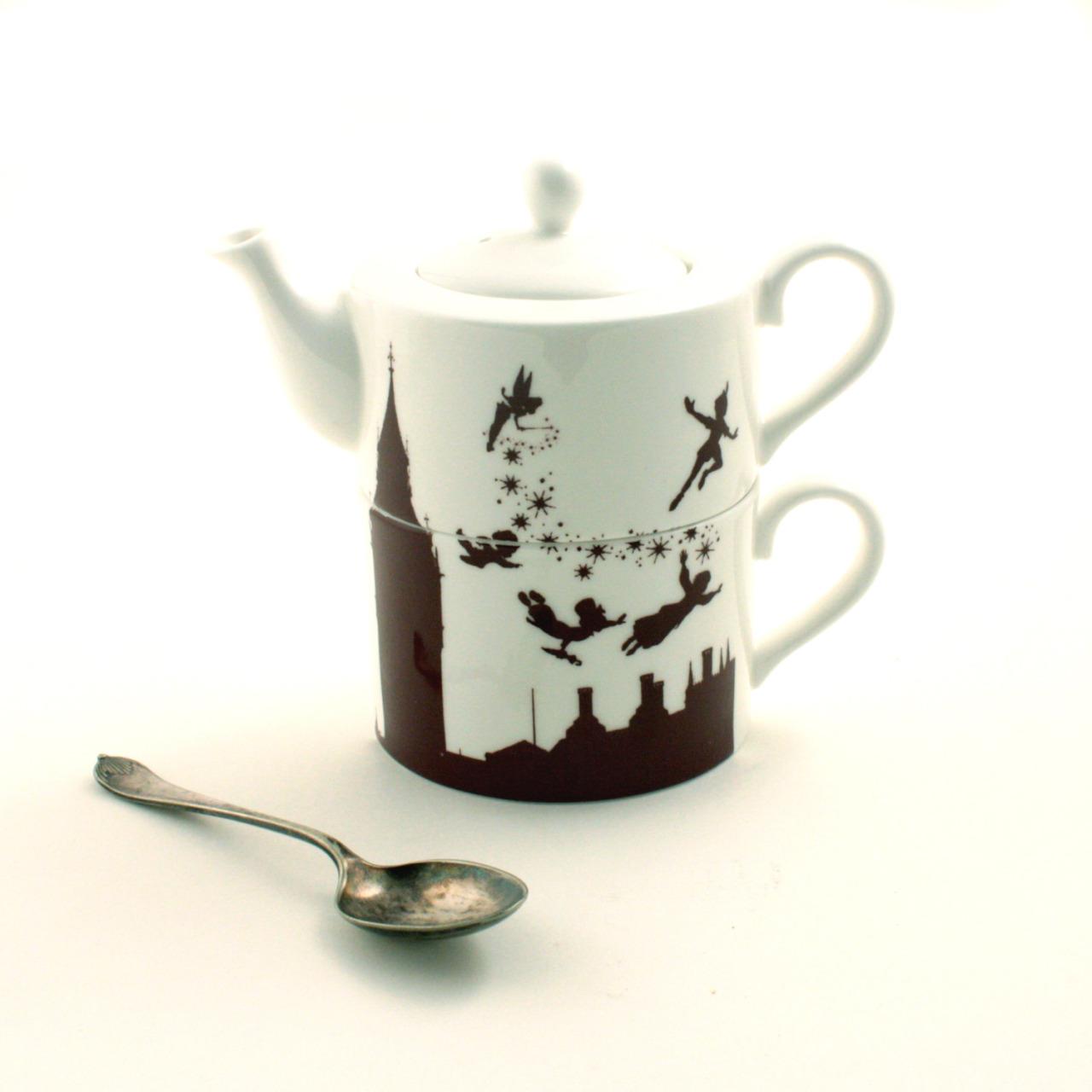 une tasse de thé et ça va mieux 14