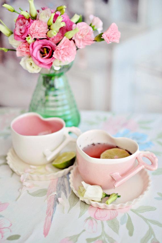 une tasse de thé et ça va mieux 26