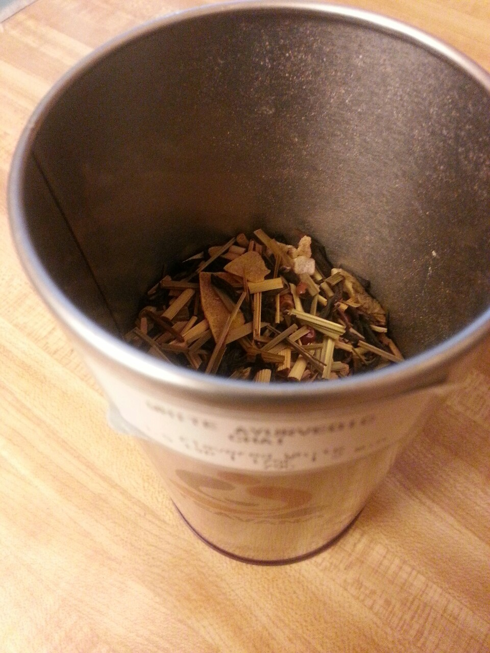 boire thé vert le soir