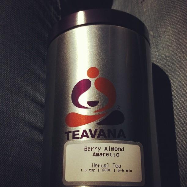 boire un thé en image 07