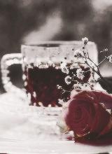 boire un thé en image 14