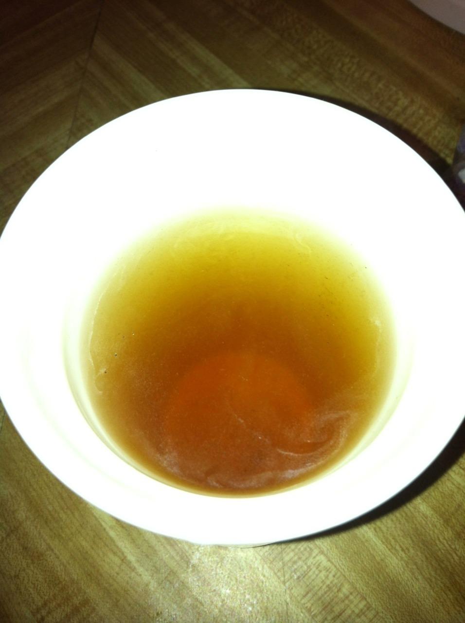 boire un thé en image 47
