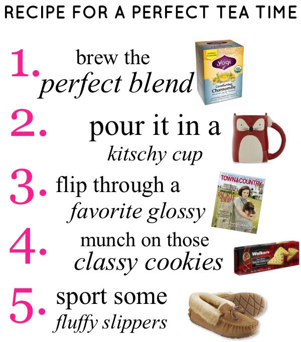 boire un thé en image 51