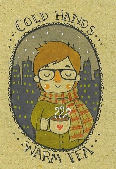 citation et star autours du thé numéro 22