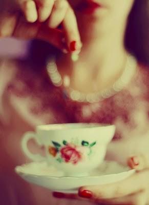 comment faire du thé avec une boule