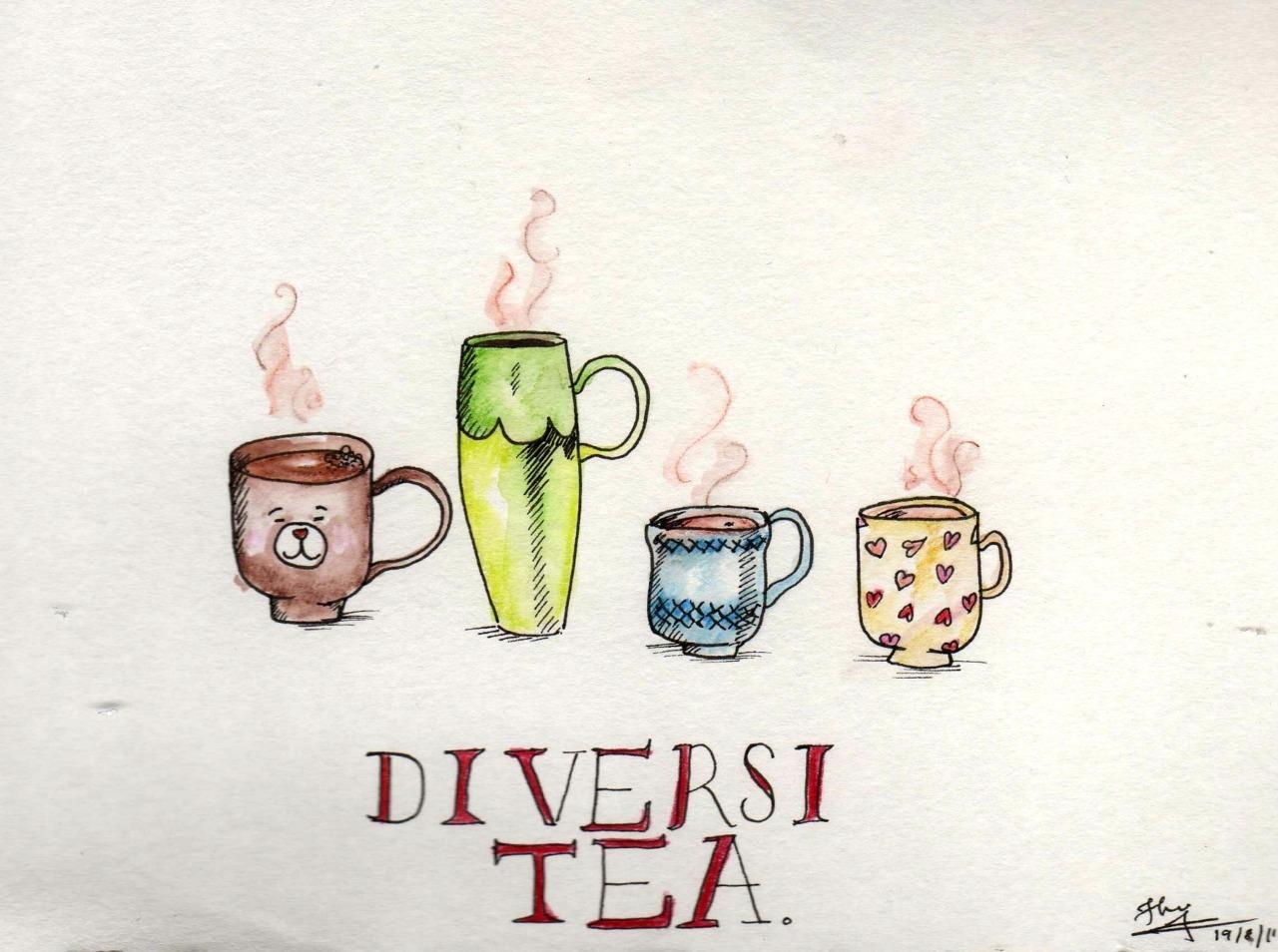 image de thé pour la journée numéro 19
