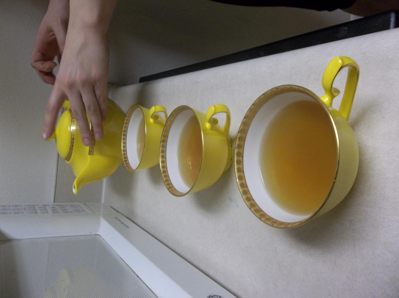 le thé fait voyager en image 43