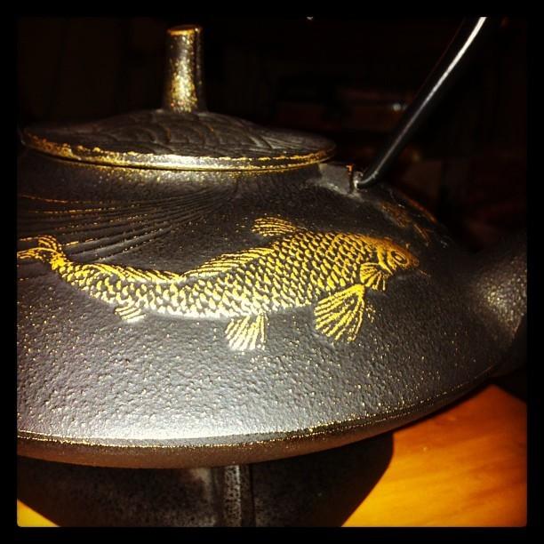 thé bon pour la digestion