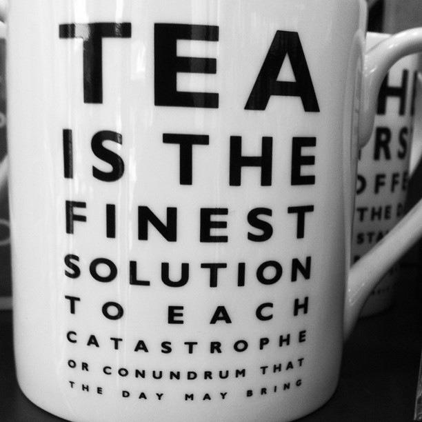 thé vert à la menthe en sachet bienfait
