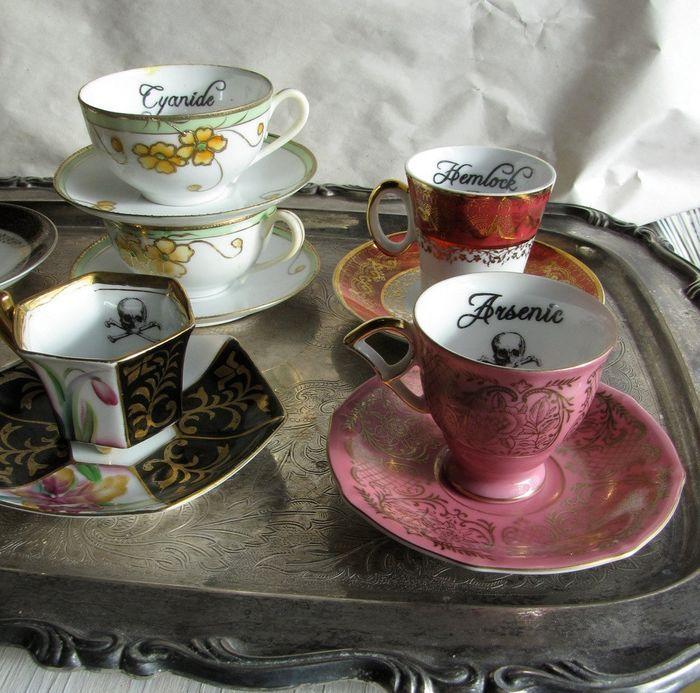 thé vert pour femme enceinte